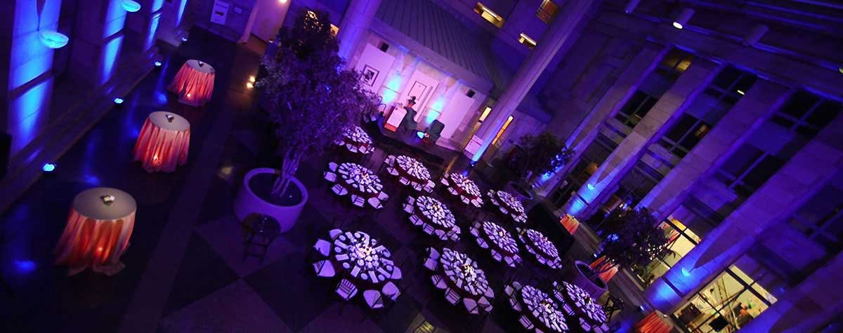 Main & Event Lighting for Weddings Corporate and Special Events - Boston azcodes.com
