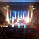 Rock n Soul Holiday Party - Regent Theater