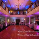 Vesper Country Club - Wedding